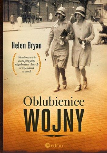 Oblubienice wojny Helen Bryan nowości