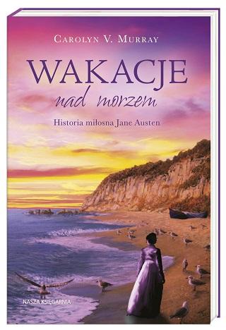 Jane Austen wakacje nad morzem