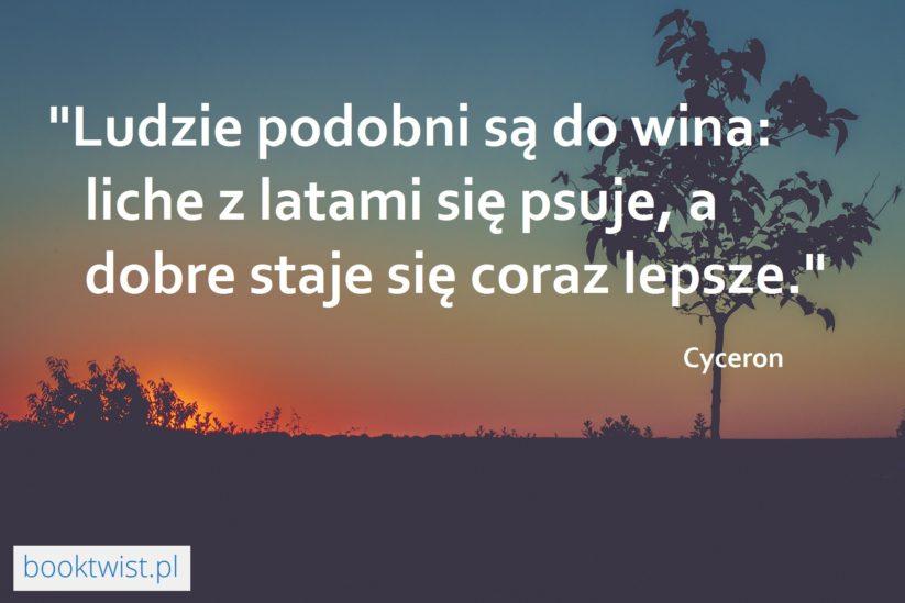 Czas Cyceron