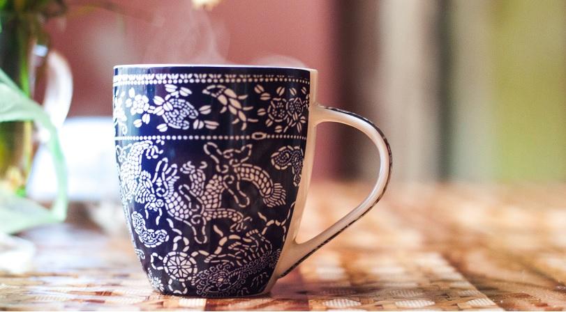 Prasówka do kawy 2
