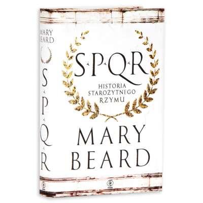 Rzym Książka o historii starożytnego Rzymu