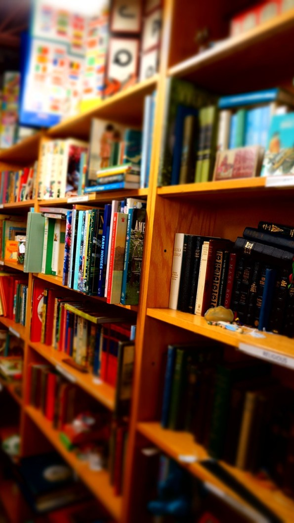 Czytelnictwo w Polsce, czyli dlaczego nie lubimy książek i jak naprawdę promować czytanie