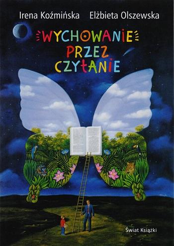Wychowanie przez czytanie czytelnictwo w Polsce