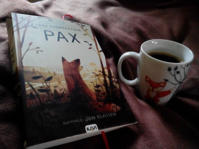 Pax recenzja