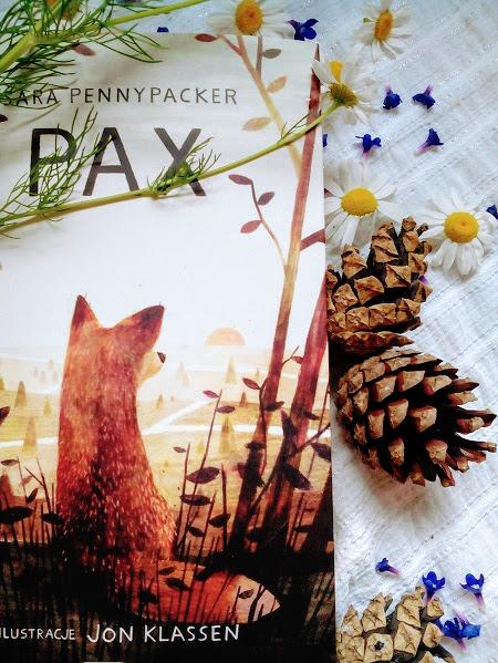 """""""Pax"""" – najciekawsze cytaty."""