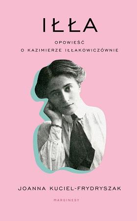 Kazimiera Iłłakiewiczówna