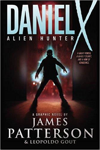 Daniel X powieść graficzna