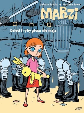 Marzi komiks