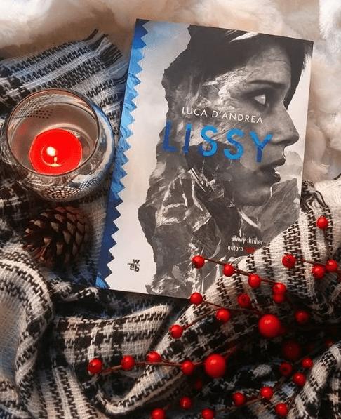 """""""Lissy"""", czyli o koboldach, górach i domku z piernika oraz o tym, jak pisać, żeby nas czytali"""
