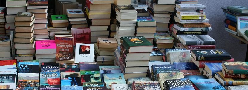 rynek książki księgarnie