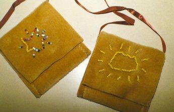 Native American Crafts  Eastern Woodland
