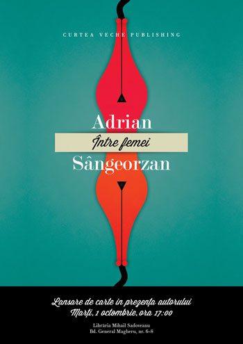 afis_lansare-Adrian-Sangeor