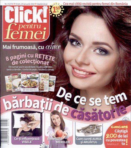 click-pentru-femei-romania-cover-nr-4-2014