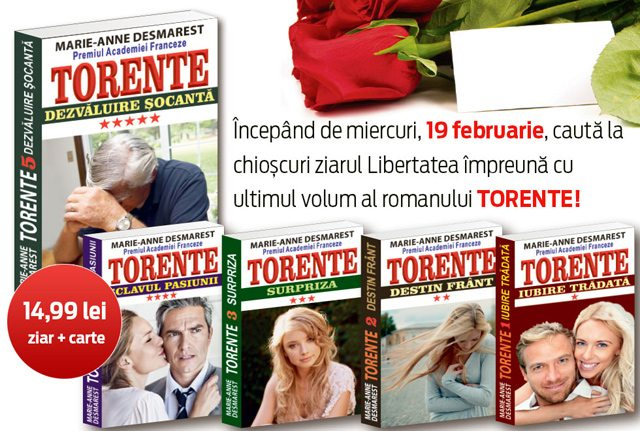 TorenteVol5-LP