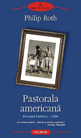 pastorala-americana