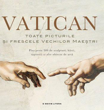 Coperta-Vatican