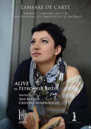 alive-petronela-rotar