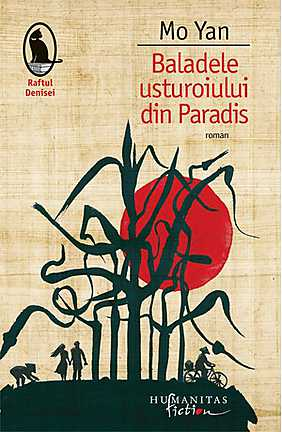 Baladele usturoiului din Paradis