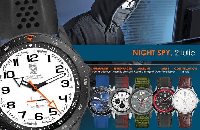 night-spy