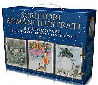 scriitori-romani-ilustrati-10-volume