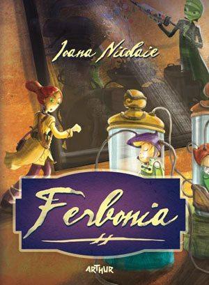 Ferbonia
