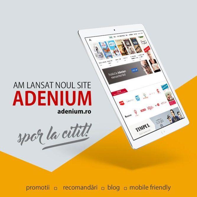 Editura Adenium