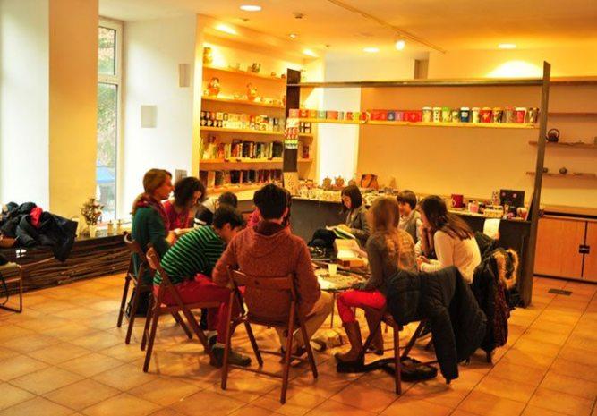 atelier scriere creativa