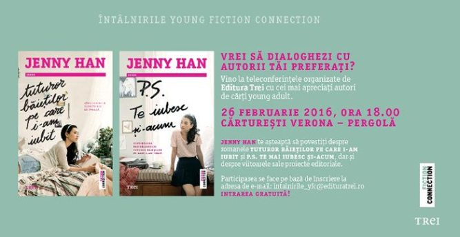 young fiction connection