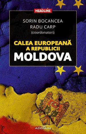 Calea europeană a Republicii Moldova