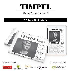 Revista Timpul