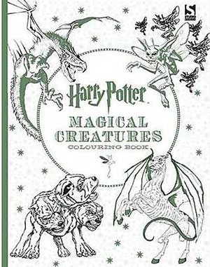 harry-potter-magical-creatures-colouring-book