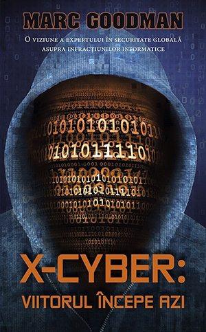 X-Cyber