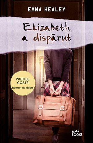 Elizabeth a dispărut