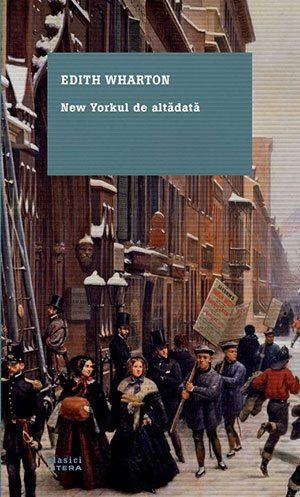 New Yorkul de altădată
