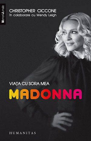 Viața cu sora mea Madonna