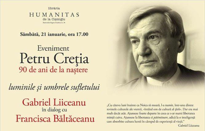 Petru Cretia