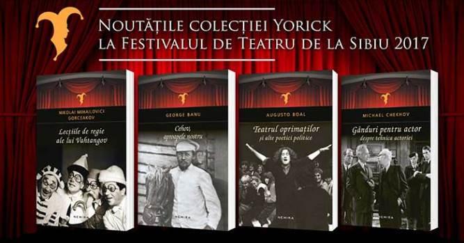 Colecția Yorick
