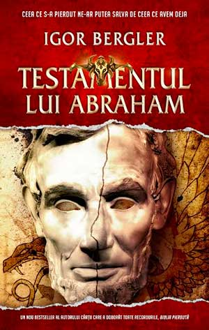 TESTAMENTUL LUI ABRAHAM