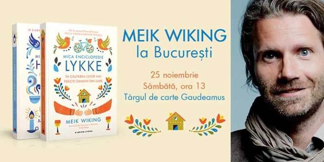 Meik Wiking