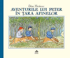 Aventurile lui Peter în Țara Afinelor