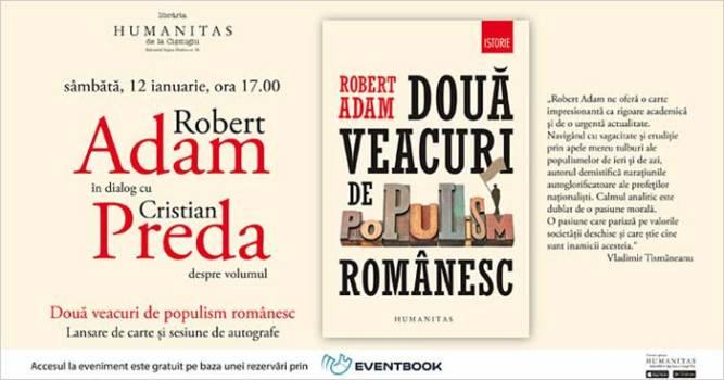 Două veacuri de populism românesc