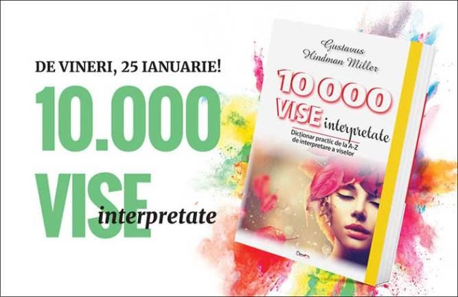 10.000 vise interpretate