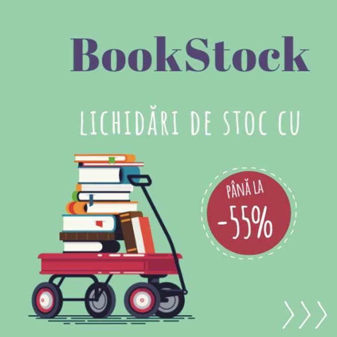 BookStock Cartepedia
