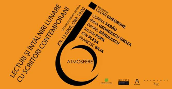 6 atmosfere