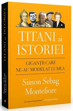 Titani ai istoriei