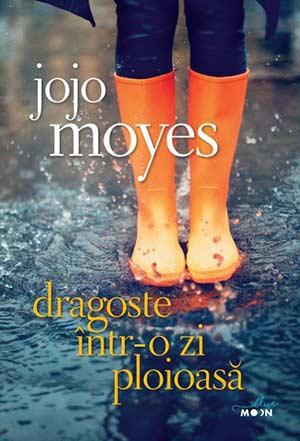 Dragoste într-o zi ploioasă