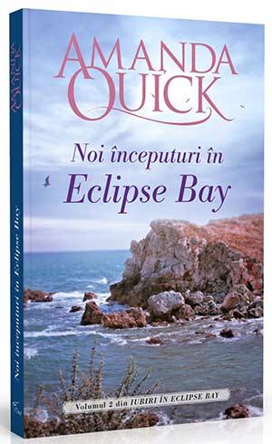 Noi începuturi în Eclipse Bay