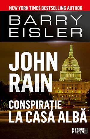John Rain
