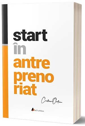 Start în antreprenoriat