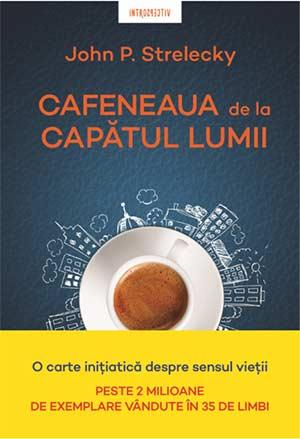 Cafeneaua de la capătul lumii